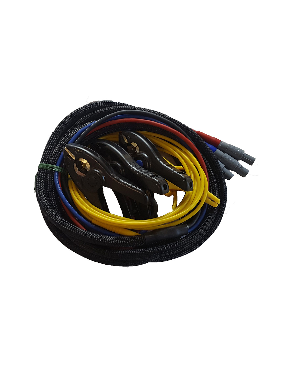 AT34™ 3 Meter Custom Test Leads Set