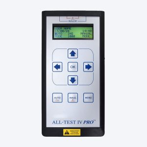 ALL-TEST-IV-PRO motor testing instruments