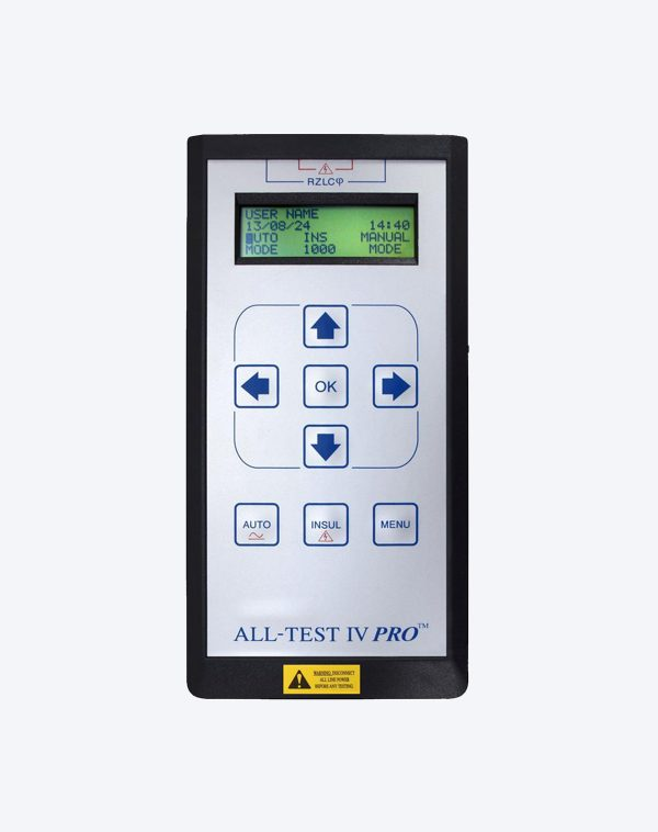 ALL-TEST-IV-PRO motor testing instruments
