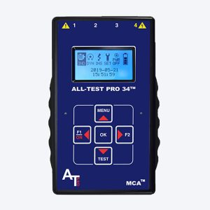 ALL-TEST PRO 34™ Motor Testing Instrument