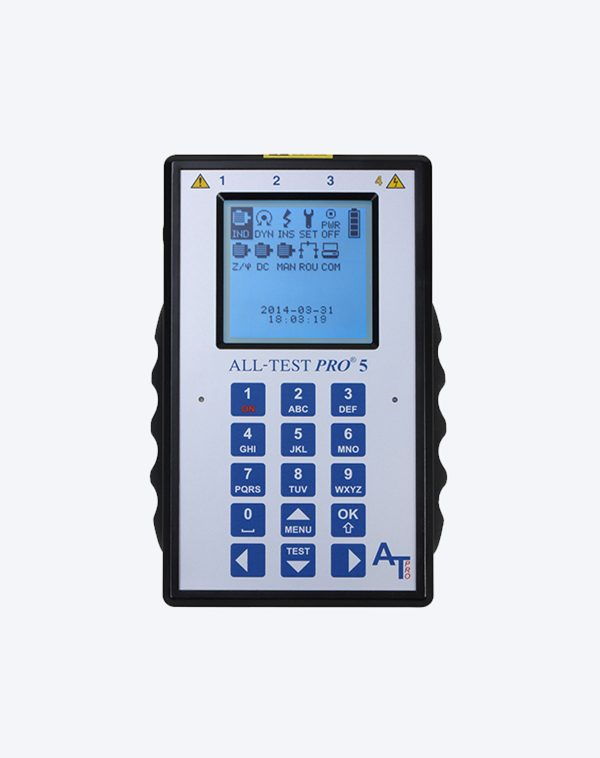 ALL-TEST PRO 5™ Motor testing instrument