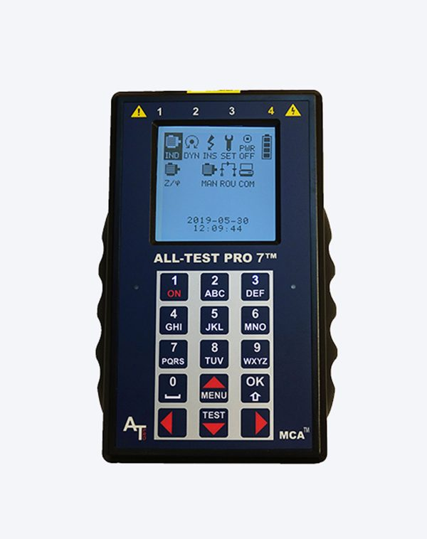 ALL-TEST PRO 7™ Motor Testing Instrument
