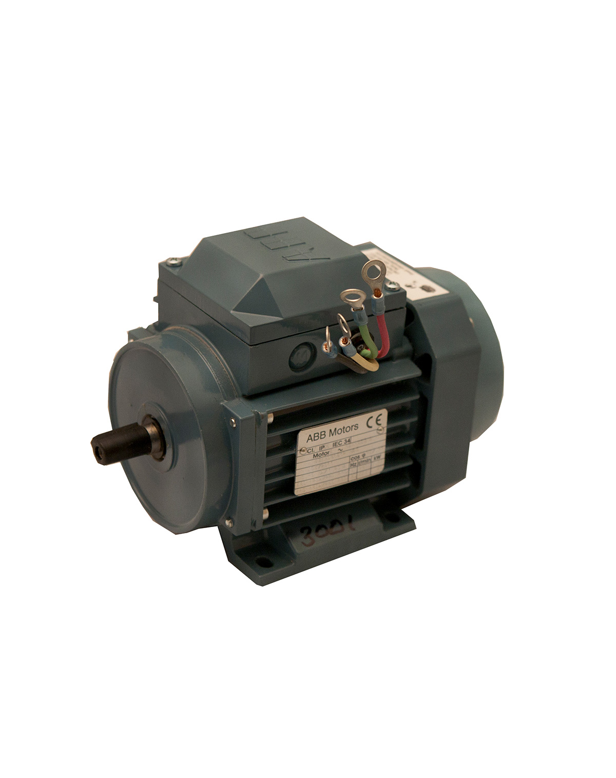 ALL-TEST Pro MOTOR GENIE® Training Motor
