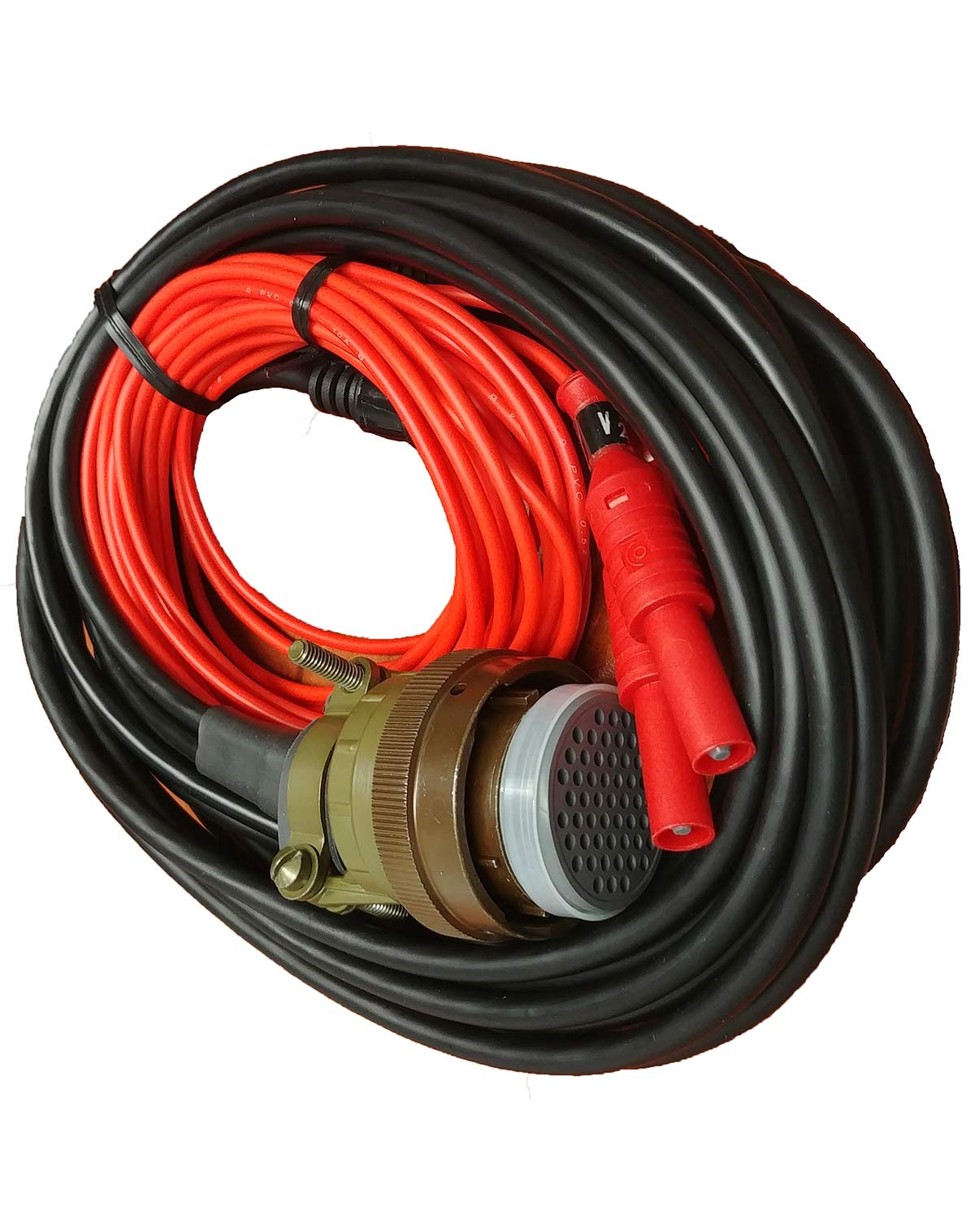 ALL-SAFE PRO™ Connection Box Connection cable (6') from ATPOL II™ to ALL-SAFE PRO®