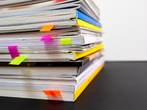Academic motor testing journals