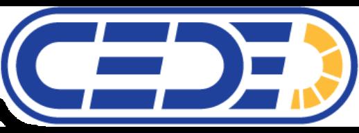 Cedesa logo