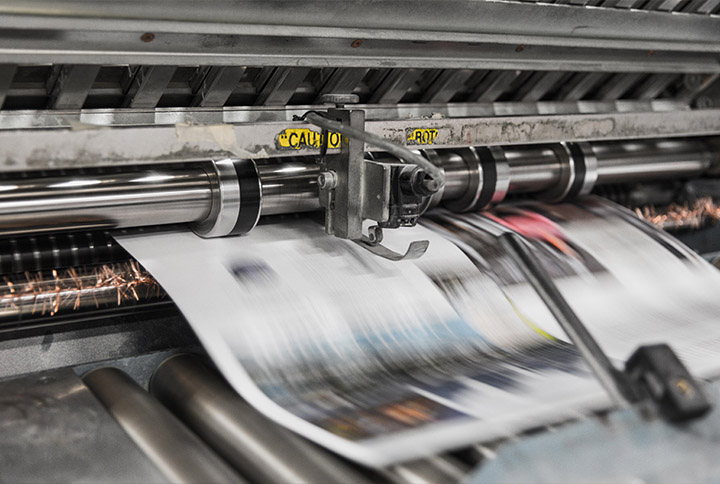 Printing/Publishing Industry