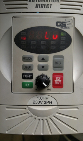 tech-tip-6-2107 Variable Frequency Drive
