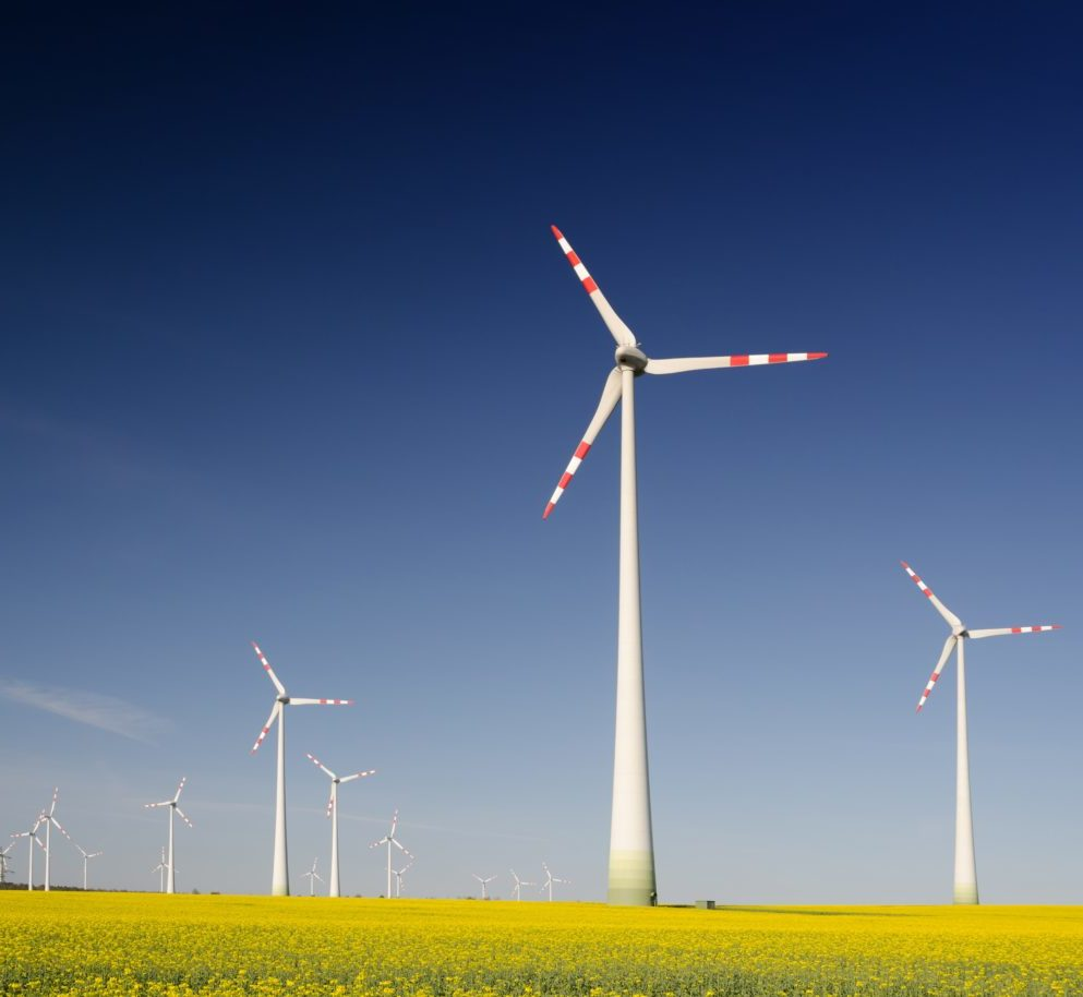 Motor Testing for Wind Energy
