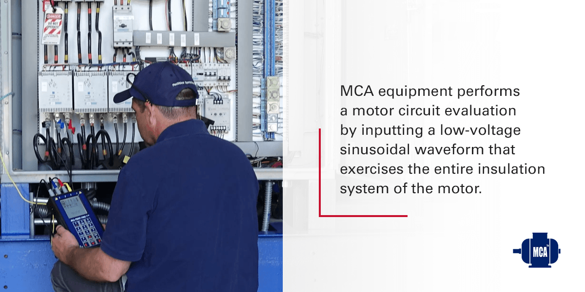 How Does MCA Work and Increase Electrical Reliability?