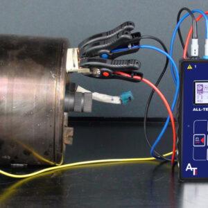 AT34EV on motor large leads