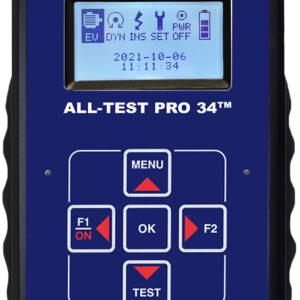 ALL-TEST PRO 34 EV